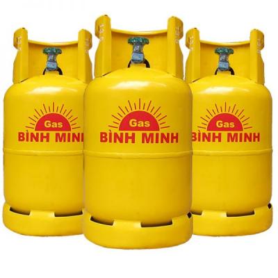 Gas Bình Minh Vàng 12kg