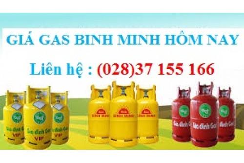Giá Gas Hôm Nay Ngày 04 tháng 12 năm 2020