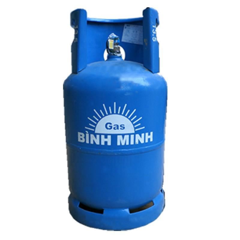 Gas Bình minh xanh Dương12kg