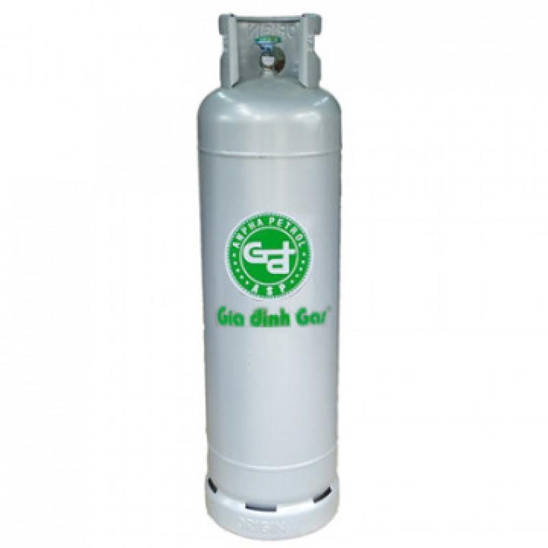 Gas gia đình 45kg
