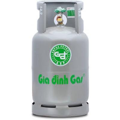 Gas Gia Đình  xám 12Kg