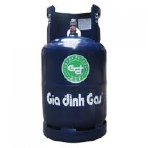 Gas Gia Đình Xanh VT 12kg