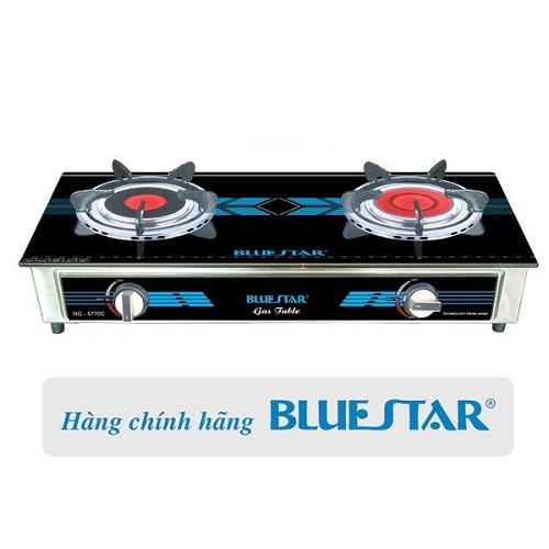 Bếp Gas Đôi Hồng Ngoại Bluestar NG-5770C