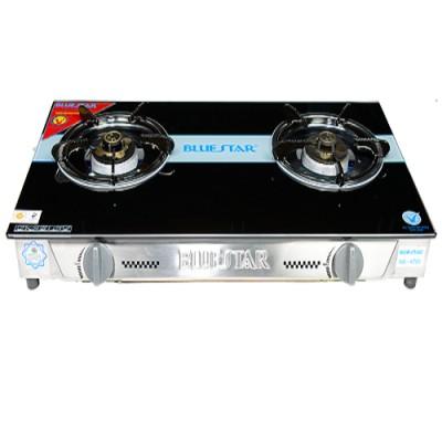 Bếp Gas Đôi Mặt Kính Bluestar NG-4700I