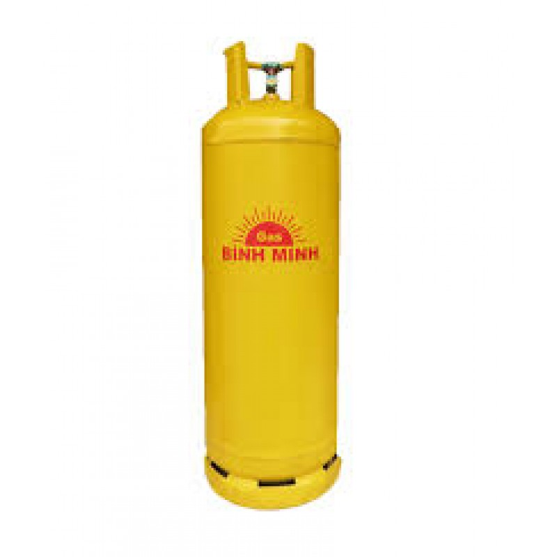 Gas Bình minh 45kg