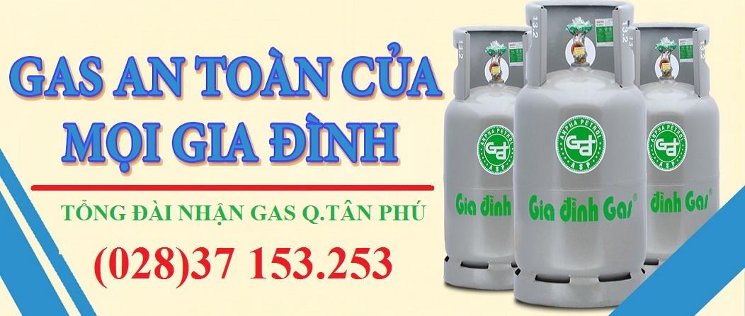 gas bình minh quận tân phú